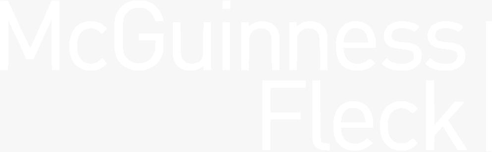 McGuinness Fleck Logo